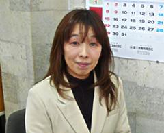 【CADプランナー】榎津 芳子