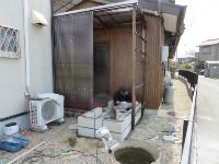 舞木町 N様邸 トイレ増設