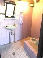 トイレ改装・・・和式から様式に